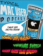 Typical Mac User Podcast with Victor Cajiao