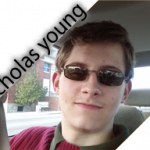 Nicholas Young